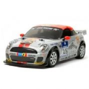 Tamiya 58520 M-05 Mini John Cooper Works 1/10th Coupe RC Car Kit